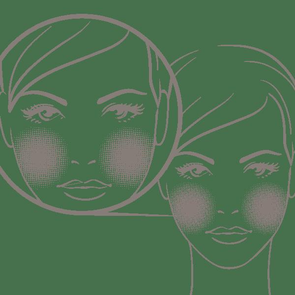 Symetrie Rosacea