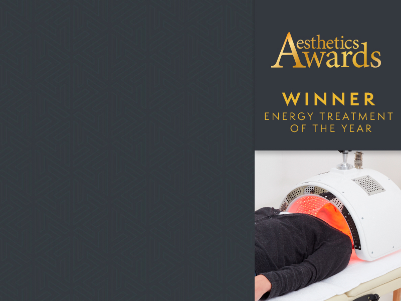 Dermalux Aesthetic Awards 4