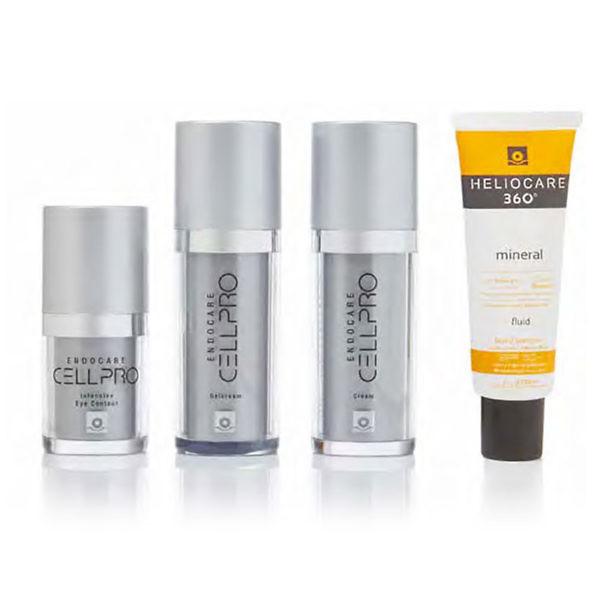 Endocare Cellpro Daily Regime Kit