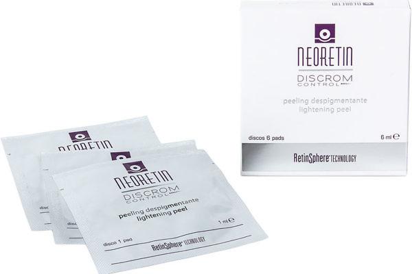 Neoretin Lightening Peel Pads