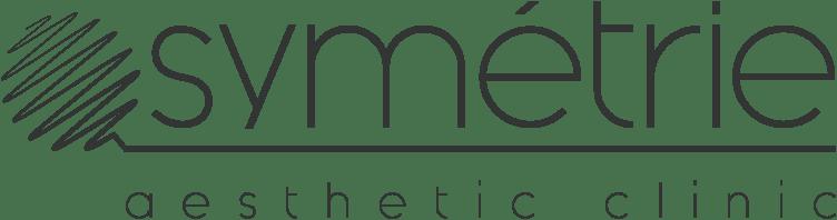 Symetrie Logo HEX333434