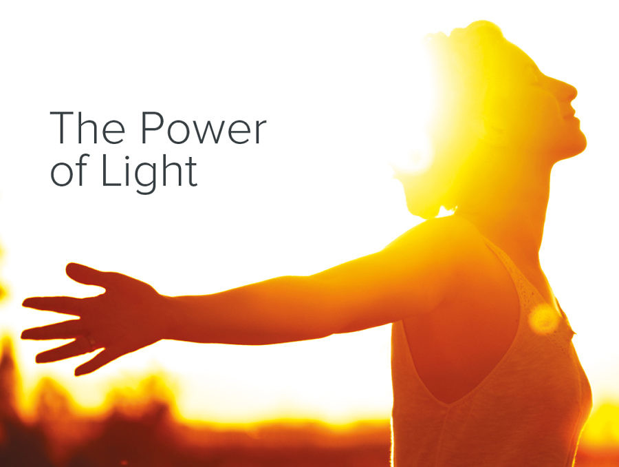 Dermalux® Tri-Wave Therapy. Beautiful Skin Powered By Light