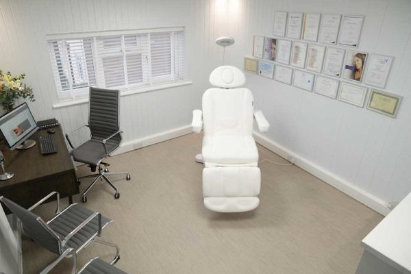 Symétrie Aesthetic Clinic Oldswinford Stourbridge
