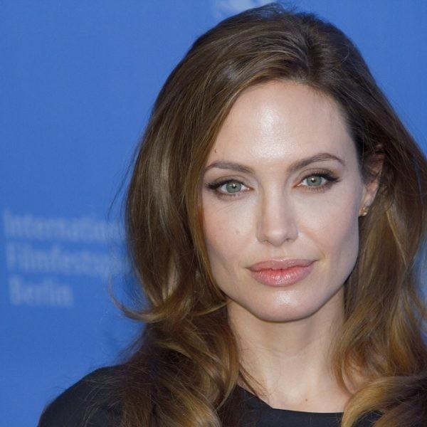 Shutterstock 122620000 Angelina Jolie