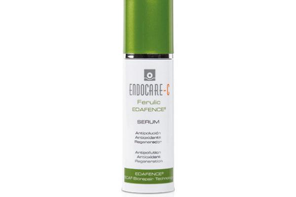 The Endocare Regime Endocare C Ferulic Edafence Producto