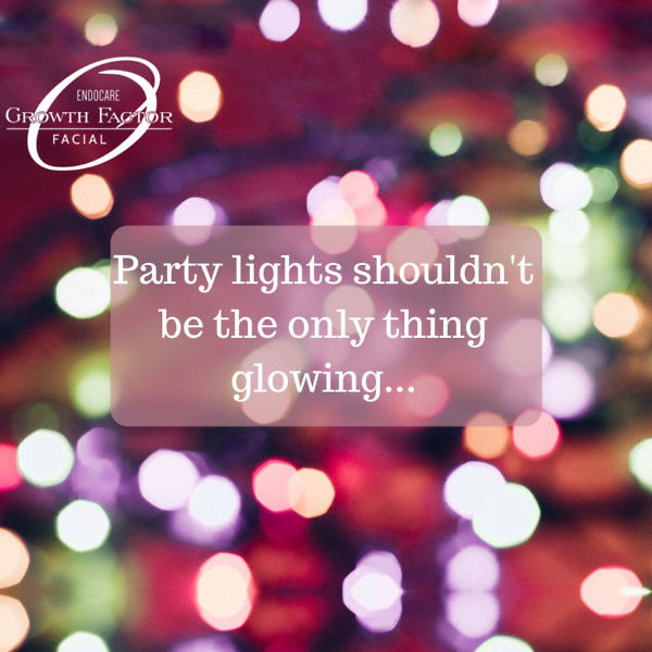 Party Lights Shouldnt Be The Only Thing Glowing