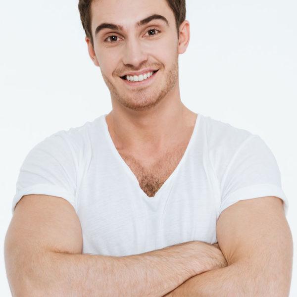 Perfect Aesthetic treatments and skincare for men Symétrie Aesthetic Clinic Stourbridge
