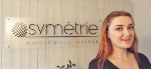 Beauty by Lexy at Symétrie Aesthetic Clinic in Stourbridge