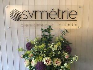 Symetrie Oldswinford Reception NEW